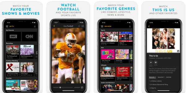 Best TV Apps and Live TV Apps for Android 1