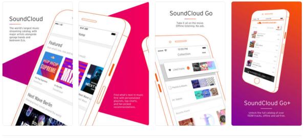 soundcloud music