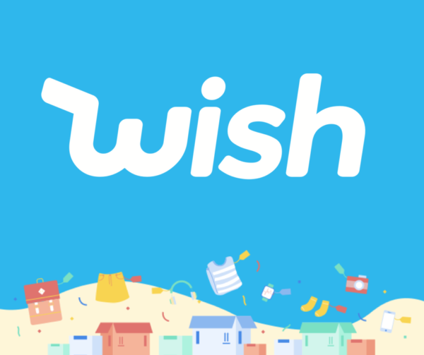 How to Delete Search History on Wish Application