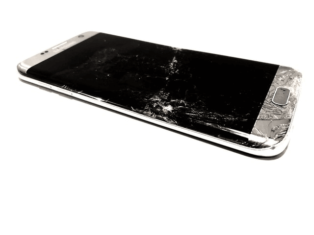 How to forward calls from a broken cell phone