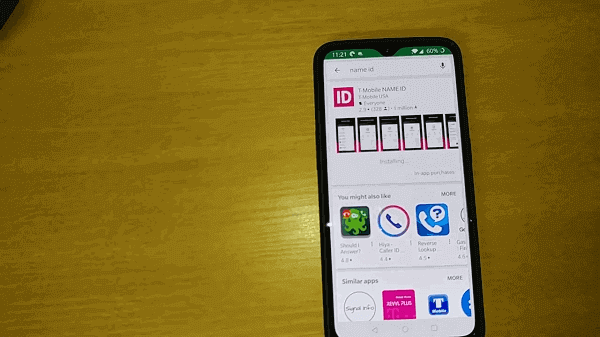 Easy Guide How To Change Caller ID Name T Mobile 1