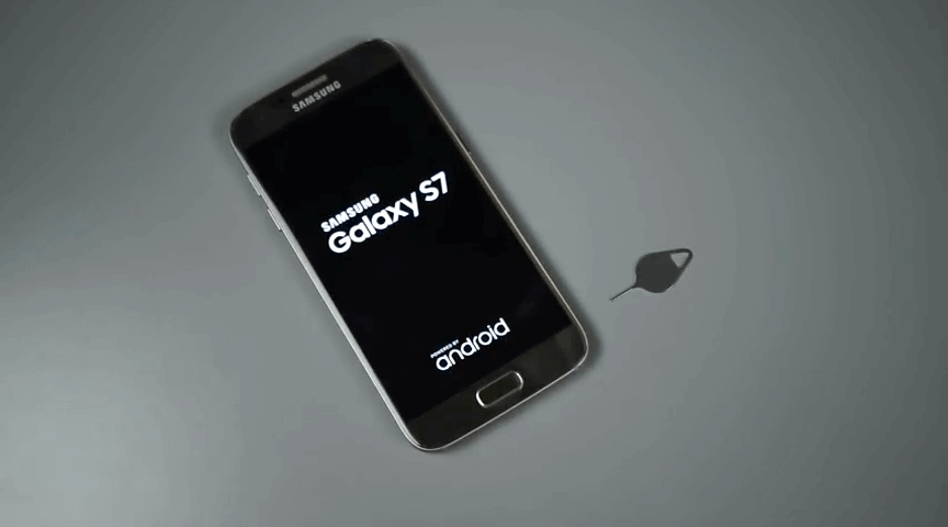 how to remove SD Card from Galaxy S7